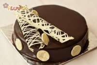 Chocomint Cake