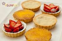 8 Assorted Tarts