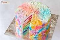 Rainbow Cake (2 kgs.)