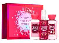 Twisted Peppermint Gift Set
