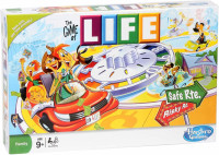 The Game of Life by Hasbro