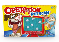 Operation Pet Scan by Hasbro
