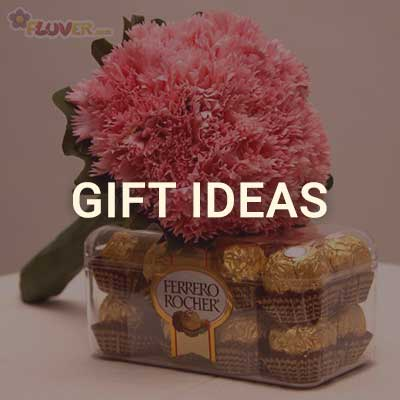 Online gift delivery in Goa